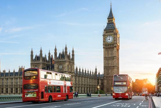 未來英國移民往哪個方向