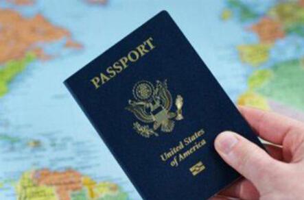 【西安8.24】海外护照知多少?——各国护