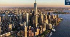 侨外曼哈顿翠贝卡101奢华全景公寓项目即将完工