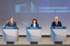 """歐盟再次敦促大力監管""""黃金簽證"""",嚴防偷稅洗錢跨境犯罪"""