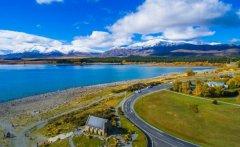 投资移民新西兰迎税制利