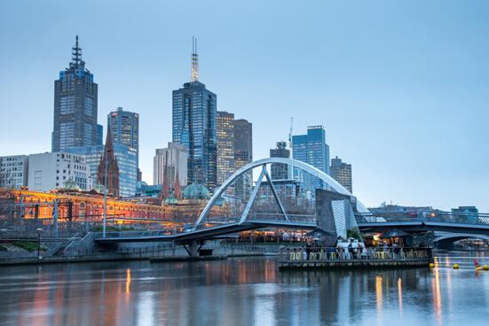 澳洲那么大,为什么新州独得中国移民恩宠?