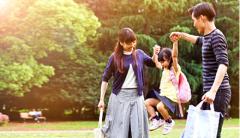 侨外日本移民:日本稳定