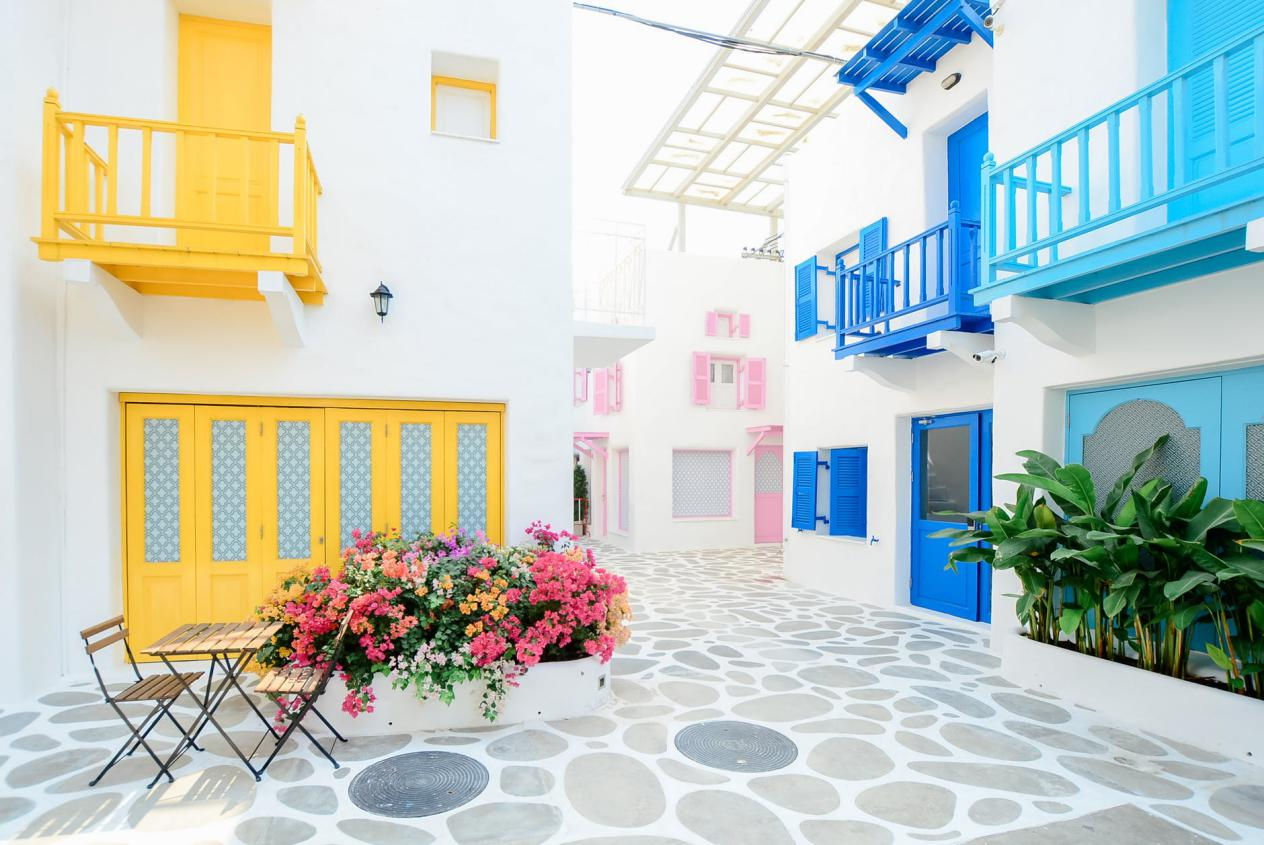 希臘房產:不僅夏天火爆,冬天一樣受歡迎,快來投資希臘的度假屋吧!
